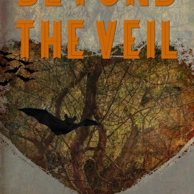 Beyond The Veil ebook cover design